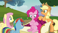 Pinkie Pie 'To me' S3E3.png