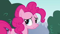 Pinkie Pie -I let my pride get in the way- S4E12