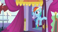Rainbow -See ya tonight!- S5E15