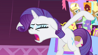 Rarity 'and it's not fair!' S4E13