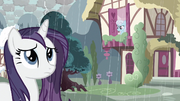 Rarity in the rain S3E13