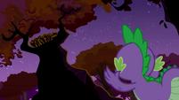 Spike calling to phoenixes 2 S2E21