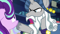 """Star Swirl """"from which there is no return!"""" S7E26.png"""