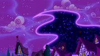 Tantabus descends upon dream Ponyville S5E13