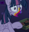 Twilight Sparkle zom-pony ID S6E15