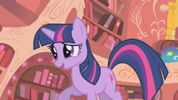 Twilight get a turn S1E8