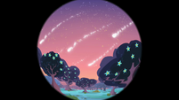 Zap apple meteor shower S2E12