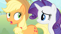 Applejack 'Vampire fruit bats are attackin' Sweet Apple Acres!' S4E07.png