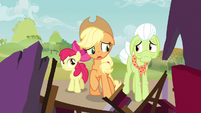 Applejack I'm so S3E8