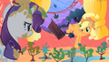 Applejack about to buck log out the window S1E08.png