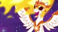 "Daybreaker ""you could really use some sun!"" S7E10"
