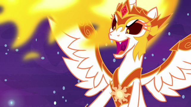 "File:Daybreaker ""you could really use some sun!"" S7E10.png"