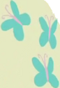 Fake Fluttershy cutie mark crop S8E13