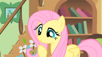 Fluttershy --running out of time--- S01E22