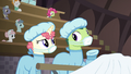 """Masked Pony 2 """"did she say apple blight?"""" S6E23.png"""