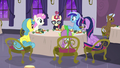 Minuette asking Moon Dancer about her career plans S5E12.png