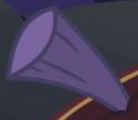 Nightmare Moon thorn form ID S1E2