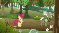 "Pest pony ""my day has finally come!"" S5E04"