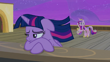 Princess Cadance -what about what you wanted-- S7E22