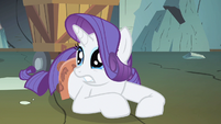 Rarity it's true S1E19