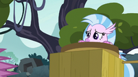Silverstream scared of the puckwudgies S8E2