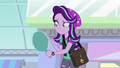 Starlight Glimmer holding the cracking mirror EGS3.png