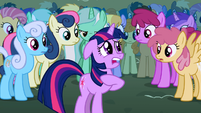 Twilight who me S1E6