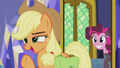 "Applejack ""that's not how our family does it"" S5E20.png"