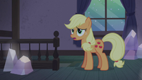 "Applejack ""we've gotta do somethin'"" S5E20"