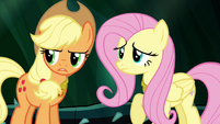 Applejack -that's what I thought- S4E02