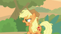 Applejack -what are you doin'-!- S8E23