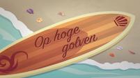 Better Together Short 19 Title - Dutch