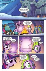 Comic issue 56 page 1