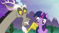 "Discord ""what kind of friend do you think I am?"" S4E02"
