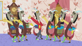 Discord and duplicates cheering together S7E12.png