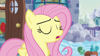 "Fluttershy ""I agree"" S6E11"