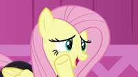 Fluttershy -without the mask- S5E21