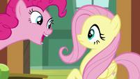 """Pinkie Pie """"oh, goody!"""" S7E5"""