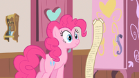 Pinkie Pie that's easy enough S2E13