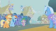 S01E06 Trixie się przechwala