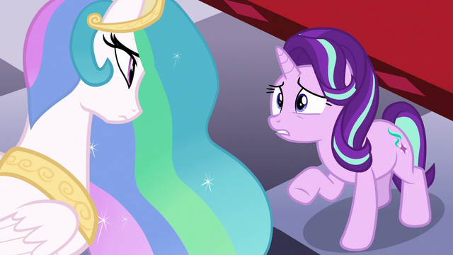 """File:Starlight """"breakfasts that you prepare for her"""" S7E10.png"""