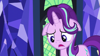 Starlight --didn't want to be a disappointment-- S6E21