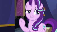 Starlight Glimmer --not much at all-- S6E25