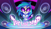 The Last Drop title card CYOE12