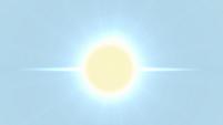 The sun S4E09