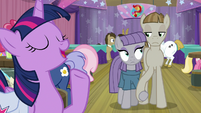 "Twilight ""no back-to-back categories"" S9E16"