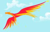 176px-Philomena soaring in sky S1E22