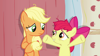 Apple Bloom 'We're gonna do so many fun things' S3E08