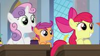 Apple Bloom -we wanna learn friendship!- S8E12