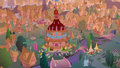 Bird's-eye view of Maud Pie's birthday party S8E3.png